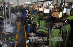 Công nghiệp TP. Hồ Chí Minh duy trì đà tăng trưởng